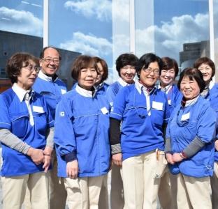株式会社ザイマックス関西 流通科学大学事業所の求人画像