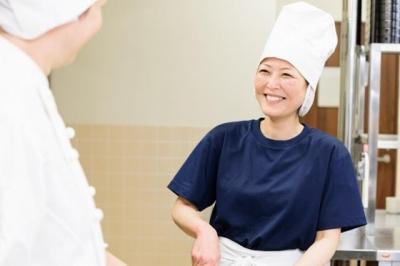 シニアフォレスト横浜戸塚/HITOWAフードサービスの求人画像
