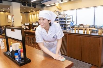 丸亀製麺 野田阪神店の求人画像