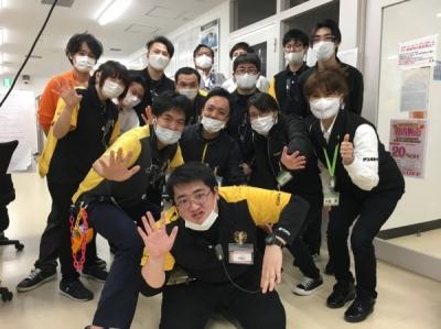 MEGAドン・キホーテ春日部店(株式会社マイサポート)の求人画像