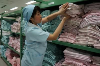 関東労災病院の求人画像