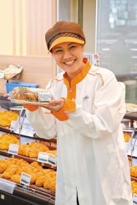 コープ上井草店の求人画像