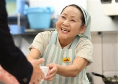 社員食堂 伊藤ハム(株)東京工場の求人画像