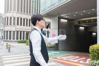 タイムズサービス株式会社 赤坂インターシティAIR駐車場の求人画像
