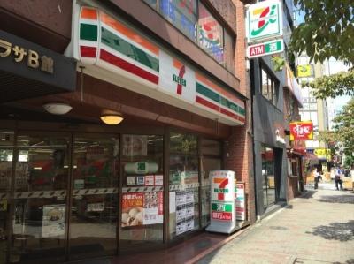 セブンイレブン 西新宿小滝橋通り店の求人画像