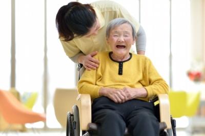 リハビリホームグランダ甲子園弐番館(008089/P/介護職)の求人画像