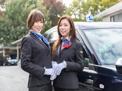 日本交通立川株式会社調布営業所の求人画像