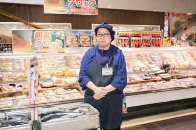 スーパーセンタートライアル(TRIAL) 西港店の求人画像