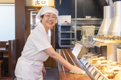 丸亀製麺 鳥取店の求人画像