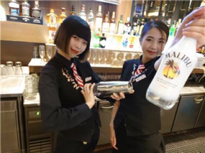 TGI FRIDAYS MM21クロスゲート店 0410の求人画像