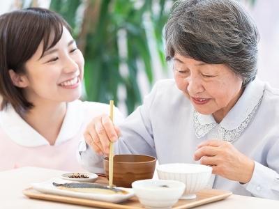 特別養護老人ホーム 蒲田の求人画像