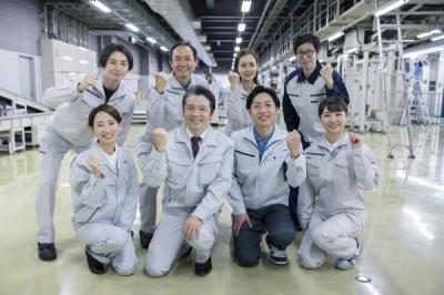 日本マニュファクチャリングサービス株式会社の求人画像