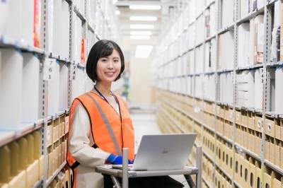 アマゾンジャパン合同会社 尼崎物流拠点の求人画像