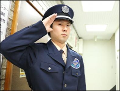 サンエス警備保障株式会社 横浜支社【駅警備】の求人画像