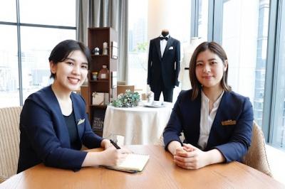 ルグラン軽井沢ホテル&リゾート 銀座ウェディングサロンの求人画像